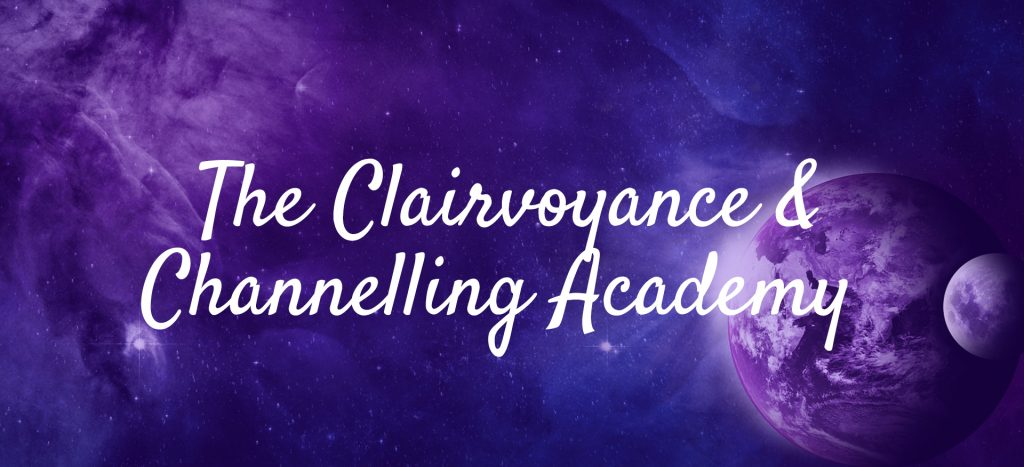Channelling Clairvoyance Academy
