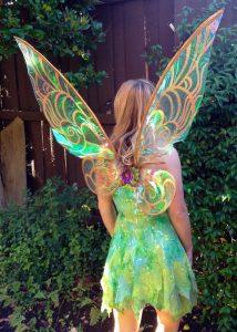 Fairy Help for Abundance