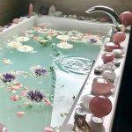 soul bathing for abundance